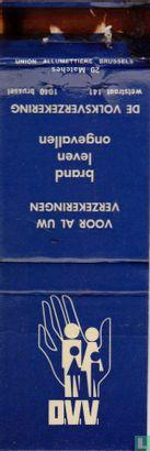 D.V.V. - De Volksverzekering
