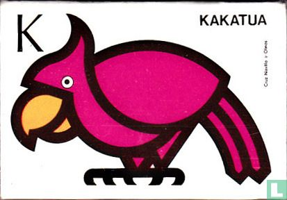 Kakatua - Image 1