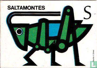 Saltamontes - Image 1