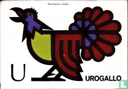 Urogallo - Image 1