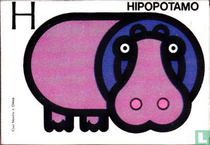Hipopotamo - Image 1