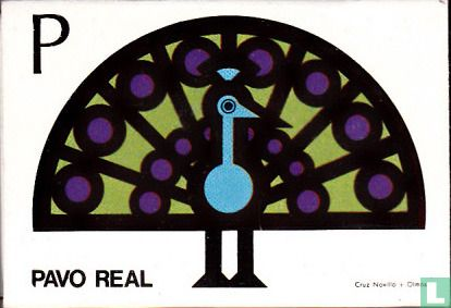 Pavo real - Image 1