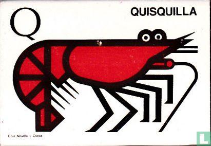 Quisquilla - Image 1