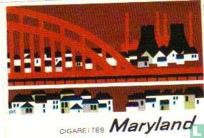 Cigarettes Maryland