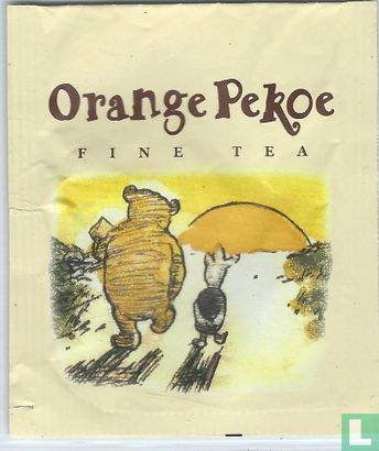 Disney - Orange Pekoe