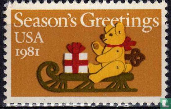 United States of America (USA) - Christmas