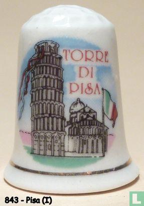 Pisa (I) - Torre di Pisa
