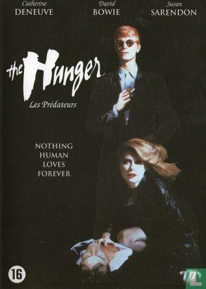 DVD - The Hunger