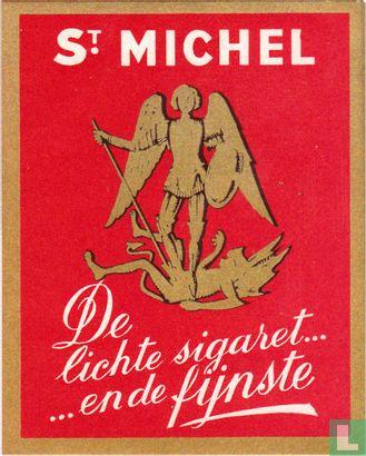 St Michel - De lichte sigaret ... en de fijnste