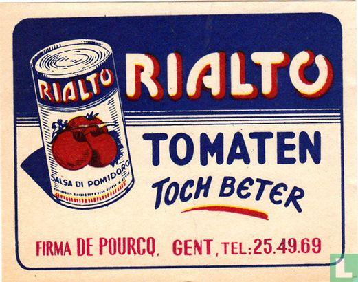 Rialto tomaten