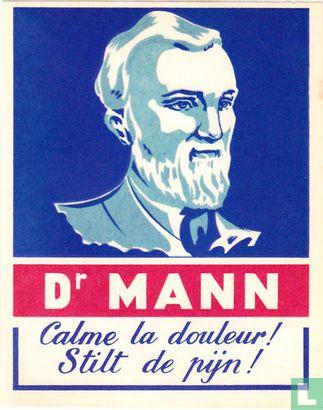 Dr Mann Calme la douleur