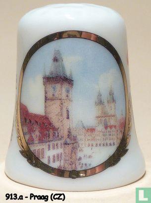 Praag (CZ) - Kerk - Image 1