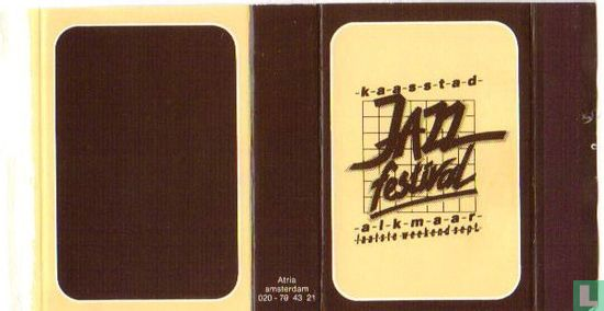 Kaasstad Jazz festival
