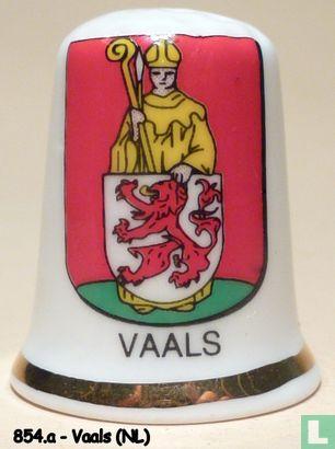 Wapen van Vaals (NL) - Image 1