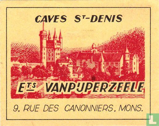 Caves St Denis Van Pijperzeele