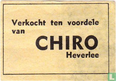 Chiro Heverlee