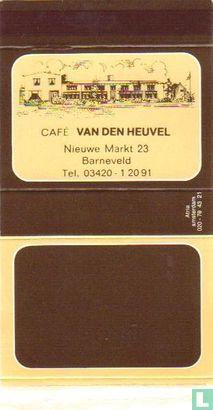 Café Van den Heuvel