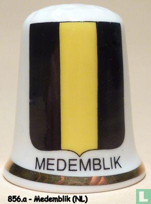 Wapen van Medemblik (NL) - Image 1