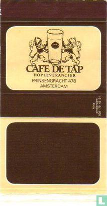 Café De Tap