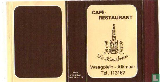 Café Rest. De Kaasbeurs