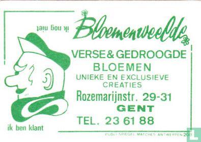 Bloemenweelde - Image 1