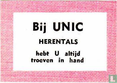 Bij UNIC