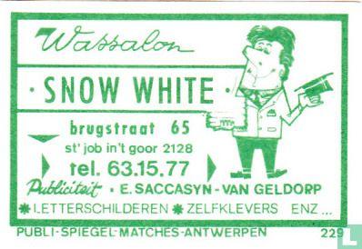 Wassalon Snow White - Image 1