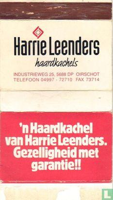 Harrie Leenders haardkachels