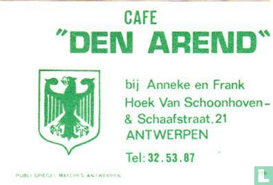 """Cafe """"Den Arend"""" - Image 1"""