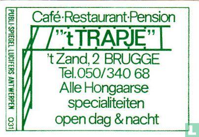 """Café-Restaurant-Pension """"'t Trapje"""" - Image 1"""