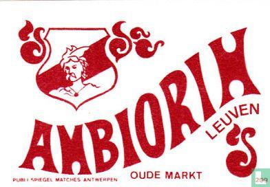 Ambiorix Leuven - Image 1