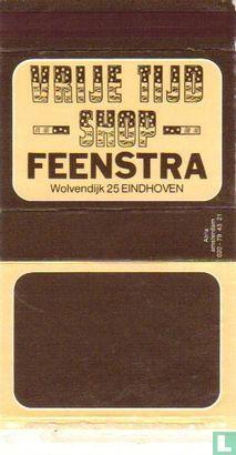 Vrije tijd shop - Feenstra