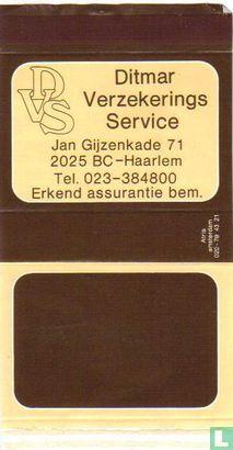 Ditmar Verzekeringsservice