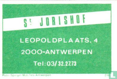 St Jorishof - Image 1