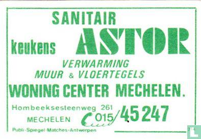 Sanitair Astor - Image 1
