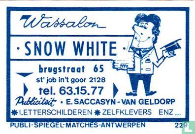 Wassalon Snow White
