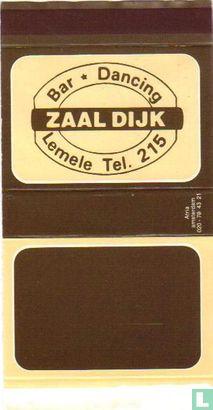 Bar Dancing Zaaldijk