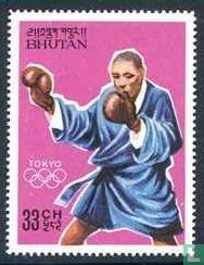 Bhoutan [BTN] - Jeux olympiques