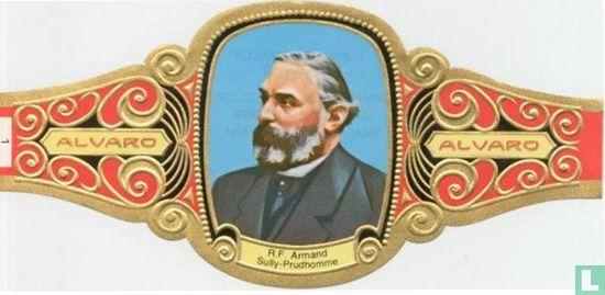 Alvaro - R.F. Armand Sully-Prudhomme Francia 1901
