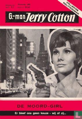 G-man Jerry Cotton 686