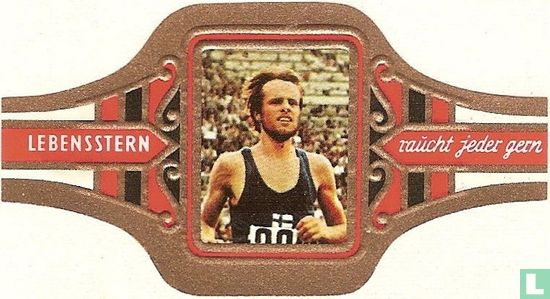 Lasse Viren, Finland, Athletik Gold, 5000-10000-m-n-Lauf, Lauf - Image 1