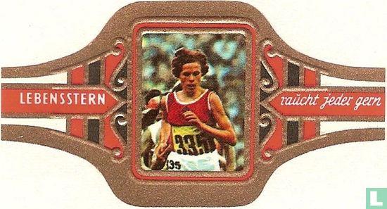Lebensstern - Lyudmila Bragina, UdSSR, Athletik Gold, 1500-m-Lauf