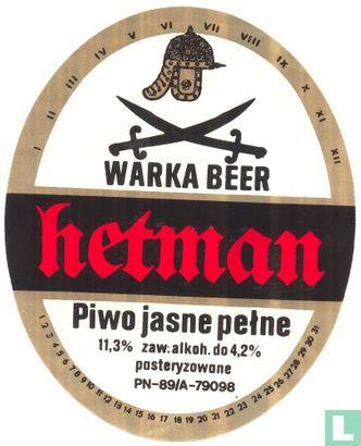 Warka, Warka - Hetman