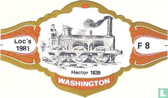 Washington - Hector 1839