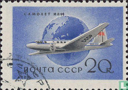 Soviet Union - Aircraft