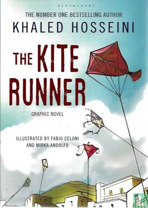 Vliegeraar, De - The Kite Runner