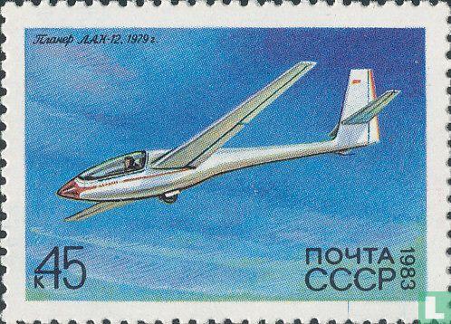 Soviet Union - Gliders