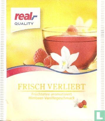 Real Quality - Frisch Verliebt