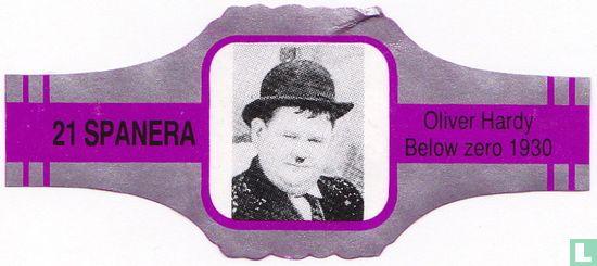 Spanera - Oliver Hardy Below zero 1930