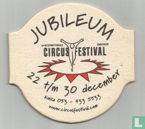 Pays-Bas - Circus festival